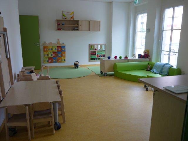 Kinderkrippe in Haag a.d. Amper Gemeinde Haag a. d. Amper