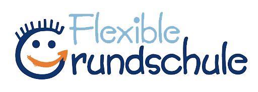 Grossansicht in neuem Fenster: Logo flexible Grundschule